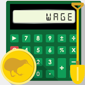 New Zealand Wage Calculator