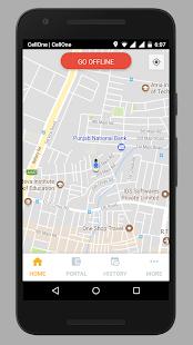 Roodi Driver - náhled
