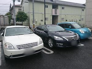 ティアナ TNJ31のカスタム事例画像 shouhei(´・ω・`)さんの2019年06月22日15:00の投稿