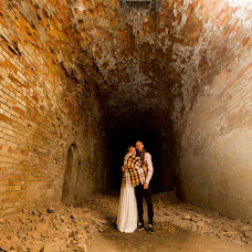 Wedding photographer Zakhar Demyanchuk (SugarRV). Photo of 06.06.2017