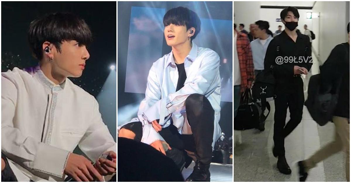 Cum arată Jungkook din BTS în realitate?