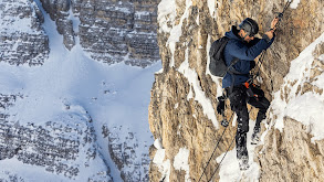 Gina Carano in the Dolomites thumbnail