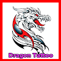 Dragon Tattoo Design APK icon