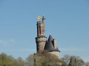 Photo: Het kasteel van de adelijke familie Ligne.