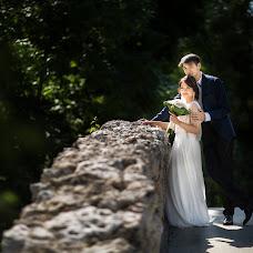 Wedding photographer Aleksey Moroz (alxwedding). Photo of 29.08.2018