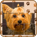 Pets Jigsaw Puzzle Game icon