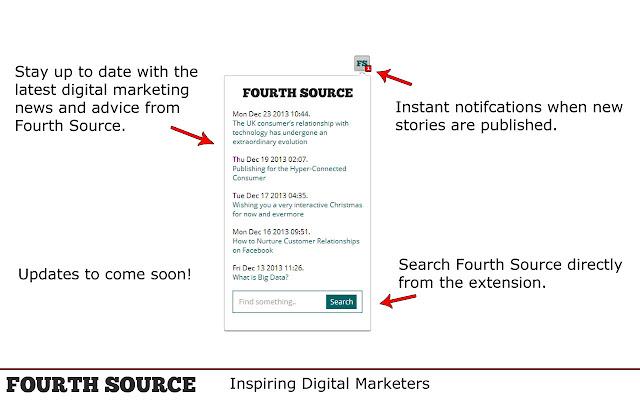 Digital Marketing News and Advice