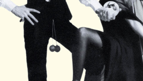 Mick Fleetwood & Balls