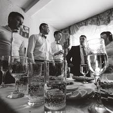 Wedding photographer Elena Mostovykh (Abrikatin). Photo of 23.09.2015