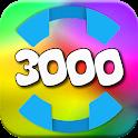 3000  icon