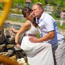 Wedding photographer Sergey Morgunov (Morgunov). Photo of 29.11.2016