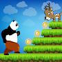Forest Panda Run