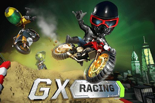 GX Racing APK MOD – Monnaie Illimitées (Astuce) screenshots hack proof 2