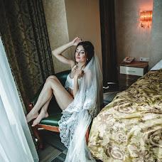 Wedding photographer Marina Desyatnichenko (RecMen). Photo of 18.11.2017