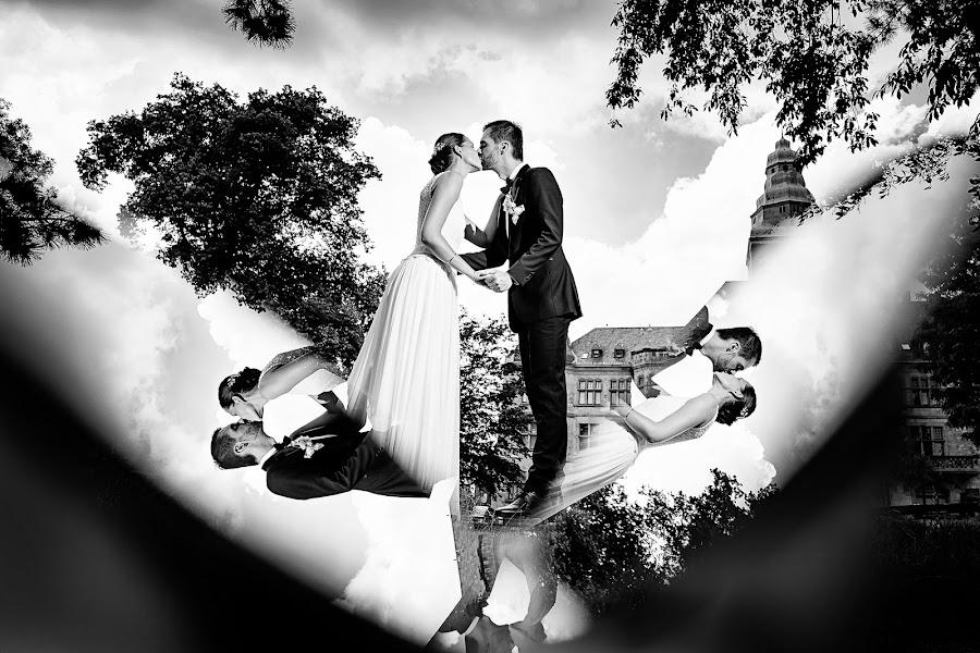 Wedding photographer Frank Ullmer (ullmer). Photo of 30.08.2019