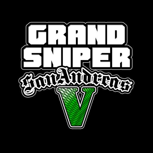 Grand Sniper V: San Andreas