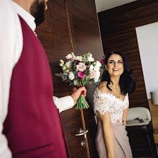 Wedding photographer Marina Grudinina (MarNik). Photo of 21.08.2018