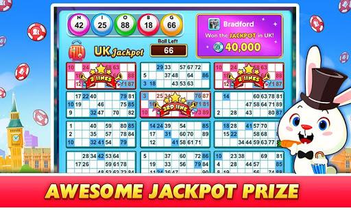 Bingo Win 1.2.6 screenshots 15