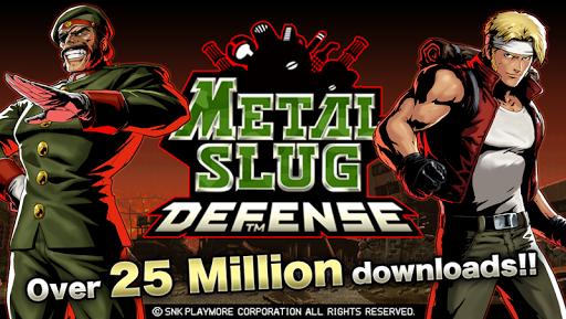METAL SLUG DEFENSE 1.46.0 7
