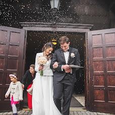 Wedding photographer Karolina Grzegorzek (KarolinaGrzegor). Photo of 17.05.2017
