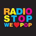 Radio Stop icon