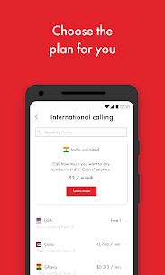 Rebtel: Cheap International Calls 5