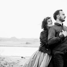 Wedding photographer Dasha Vasileva (Dashkinn). Photo of 29.04.2016