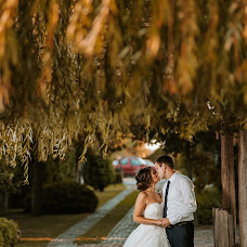 Wedding photographer Igor Ivkovic (igorivkovic). Photo of 11.10.2018