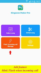 Ringtone Maker Pro – Free Mp3 Cutter App Download for Android 3