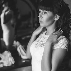 Wedding photographer Mikhail Klyuev (Klyhan). Photo of 23.06.2016