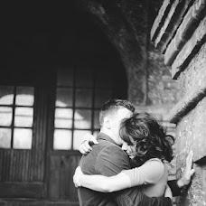 Wedding photographer Lyubov Rodina (loverodina). Photo of 12.08.2015