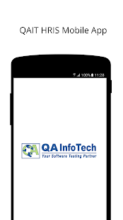 QA InfoTech - náhled