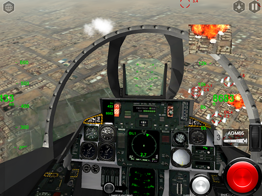 AirFighters screenshot 14