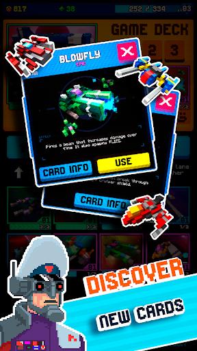 Twin Shooter II : Space Invaders Armada 1.25.5 screenshots 4
