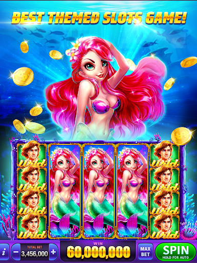 Download Slots: DoubleHit Slot Machines Casino & Free Games MOD APK 9