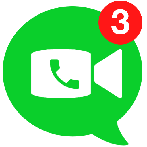 Messenger App For Free Video Messages, Video Calls