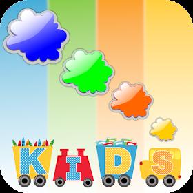 Детская развивающая и креативная игра