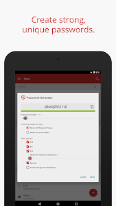 LastPass Password Manager v3.4.22