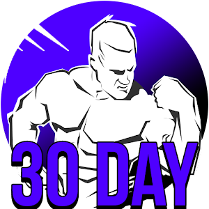 30 day full body fitness challenge