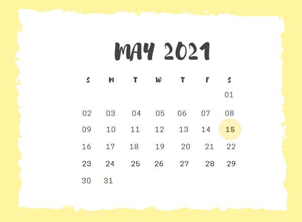 Tử vi hằng ngày 15/05/2021