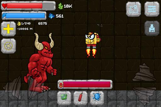 Digger Machine find minerals 1.9.4 screenshots 10