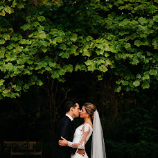 Huwelijksfotograaf Leonard Walpot (leonardwalpot). Foto van 28.09.2018