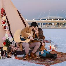 Wedding photographer Nataliya Baranova (Estelle). Photo of 17.04.2018
