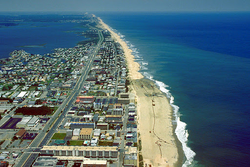 """Top Lawmakers Call Use of Force By Ocean City Police """"Disturbing"""""""