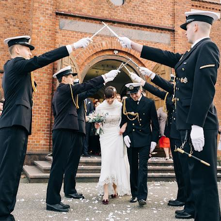 Wedding photographer Ilya Oreshkov (oreshkov). Photo of 30.11.2017