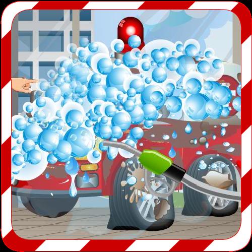 Car Wash Games -Ambulance Wash filehippodl screenshot 3