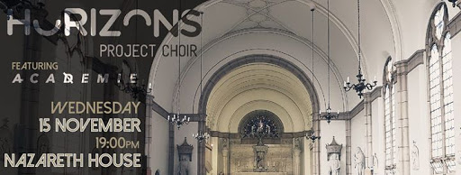 Horizons Project Choir feat. Academie : Nazareth House Pretoria