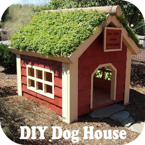 DIY Dog House Ideas Android Apps On Google Play