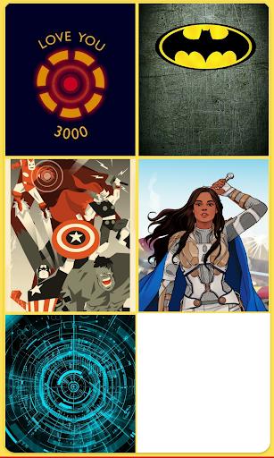 Download Superhero Wallpapers Free  Wallpapers