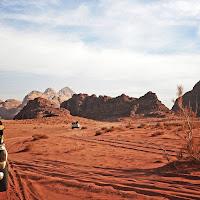 Wadi Rum di